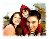 Vietnamese families