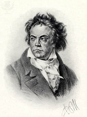 Beethoven: His Tragic Story