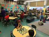 ALL Schools are Closed This Friday March 25th...ALL Chess NYC Camps in Full Swing!- Limited Space Remains
