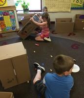Kindergarten Making