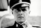 Dr. Josef Mengele