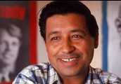 Cesar Chavez's Lifetime Accomplishments