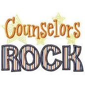 Counselors Corner!