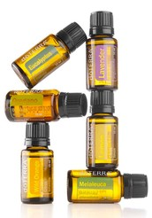 Have you heard the buzz about essential oils and are curious to learn more?