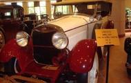 Museum of Antique Automobiles