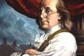 Ben Franklin's successes