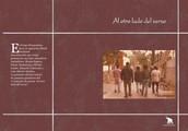 Grupo Parasomnia - Al Otro Lado del Verso