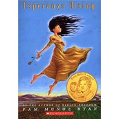 Book Cover of Esperanza Rising
