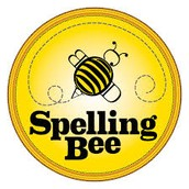 Spelling Bee News!
