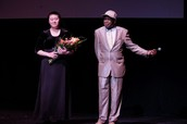 Ben Vereen Awards