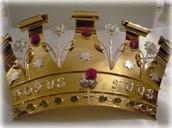 Schoenstatt shrine crown