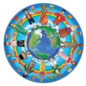3. Learn about other regions and cultures