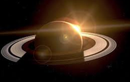 Saturn!