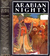 The Arabian Nights Movie
