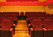 Racquet Club Theater
