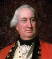 General Charles Cronwallis
