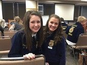 San Antonio Livestock Show Prepared Public Speaking