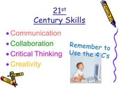 4 C's in Education and How They Apply to Technology at NWES