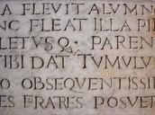 Latin I et II