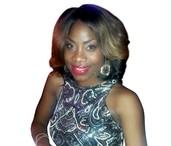 Tanesha WestCarr - Executive Coordinator