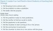 Teacher Tip # 4  Group Work/Conversations