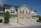 Saddlebrook Townhomes