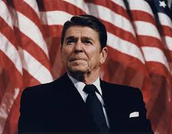Ronald Reagan, One of the People Who Inspire Me!
