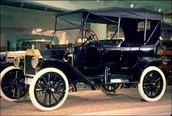 14. Model T