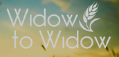 New Ladies Group - Widow to Widow