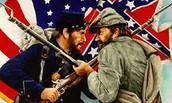 Embalming in the Civil War