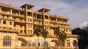 Palacio de Justicia Miramar