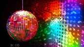 Fiesta Disco is this Friday!