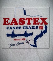 Eastex Canoe Trails
