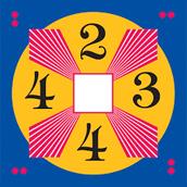 24 Challenge Game