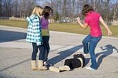 Bullying Hurts You