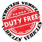 Thinking of Duty-Free??  Call us today 758 484 6244