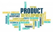 Technology Implementation & Product Development