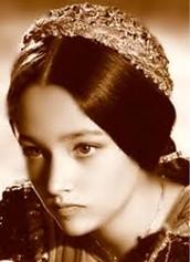 Juliet Capulet
