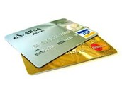 Credit Cards and ATM receipts