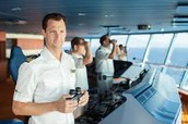 Education Required to be a captain