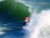 Adam surfing