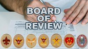 Board of Review for Girls