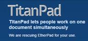 TitanPad