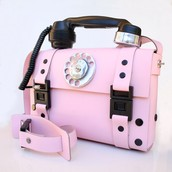 Pink Bag Calls