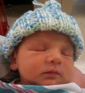 Baby Giannetta
