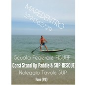 Scuola Federale FISURF SUP - ISA