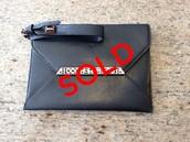 Avalon Bracelet Clutch, Black - $20