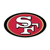 This is the San Francisco 49ers