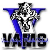 Van Alstyne Middle School