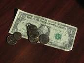 Yo querio tener mucho dinero en el futuro.